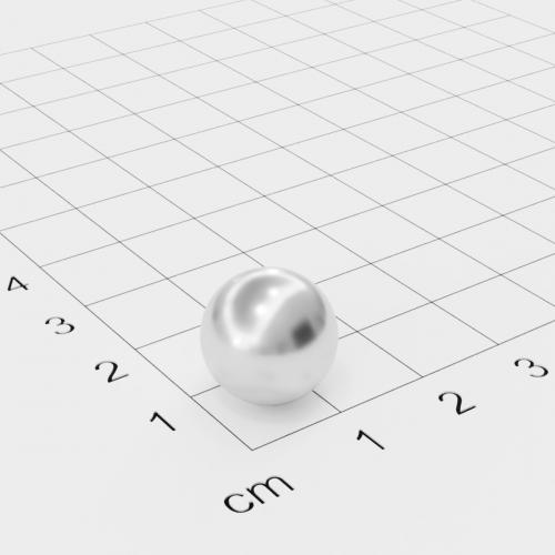 Kugelmagnete Ø 10mm - 19mm