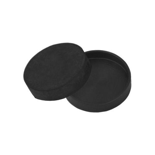 Gummi-Kappe Ø21mm, Manschette zum Schutz von Oberflächen