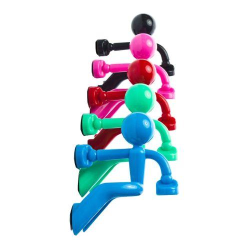 Schlüsselhalter Hangman mit 2 x Neodym Magnet