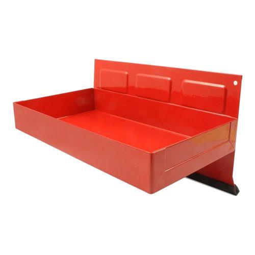 Magnetische Hängebox in Rot - 210mm