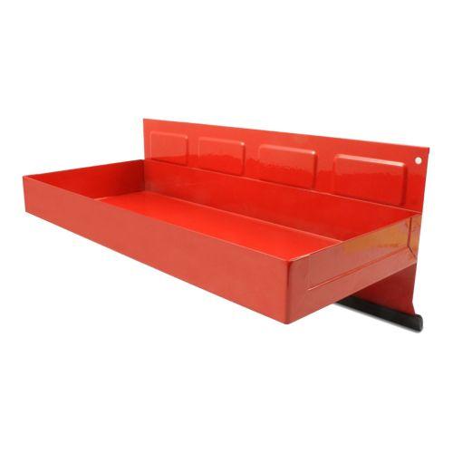 Magnetische Hängebox in Rot - 310mm