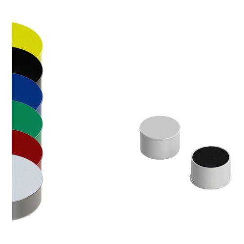 Magnetpin für die Pinnwand 10x5mm