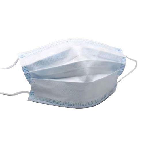 Einweg-Atemschutzmaske, 3-lagig