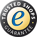 Sensorshop24 TrustedShops Zertifikat
